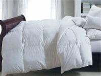 Blue Ridge Cotton Twill Down Alternative Comforter - King