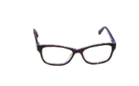 James Paul Products 1.75 Diopter Reading Glasses