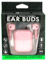 True Wireless Ear Buds