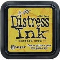 Tim Holtz Distress Ink Pad-Mustard Seed - 1