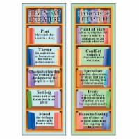 Elements Of Literature Smart Bookmarks - 1