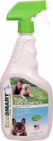 EcoSmart  Flea & Tick Control Spray-on-Dog