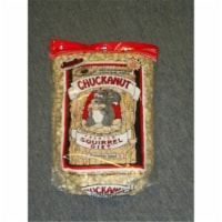 Chuckanut Premium Squirrel Diet 3 Pounds