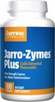 Jarrow Formulas  Jarro-Zymes® Plus