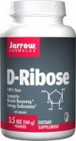 Jarrow D-ribose Powder