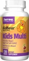 Jarrow Formulas  KidBear® Kids Multi   Cherry