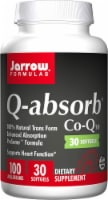 Jarrow Formulas  Q-absorb® Co-Q10