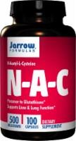 Jarrow NAC Capsules