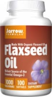 Jarrow Formulas  Flaxseed Oil