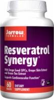 Jarrow Formulas  Resveratrol Synergy®