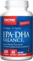 Jarrow Formulas  EPA DHA Balance®