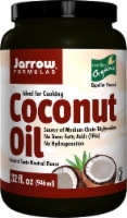 Jarrow Formulas  Organic Coconut Oil