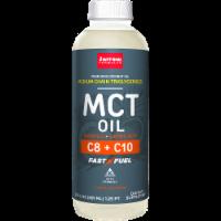 Jarrow Formulas MCT Oil Supplement - 20 fl oz