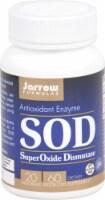 Jarrow Formulas  SOD SuperOxide Dismutase