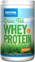Jarrow Formulas  Grass Fed Whey Protein   Unflavored
