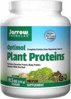 Jarrow Formulas  Optimal Plant Proteins™