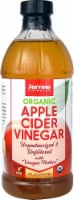 Jarrow Formulas  Organic Apple Cider Vinegar