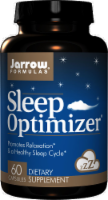 Jarrow Formulas Sleep Optimizer Supplement Capsules