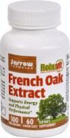 Jarrow Formulas  French Oak Extract