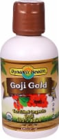 Dynamic Health Organic Goji Gold 100% Juice