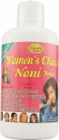 Dynamic Health  Women's Choice™ Noni Formula   Natural Raspberry