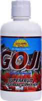 Dynamic Health Juice Goji Blend