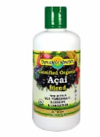 Dynamic Health  Organic Certified Acai Berry Juice Blend