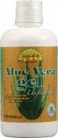 Dynamic Health Unflavored Aloe Vera Gel