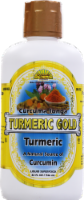 Dynamic Health Turmeric Gold Juice