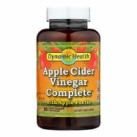 Dynamic Health Apple Cider Vinegar Complete