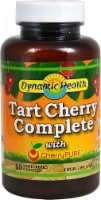 Dynamic Health Tart Cherry Complete with CherryPure Capsules