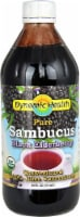 Dynamic Health  Pure Sambucus Black Elderberry