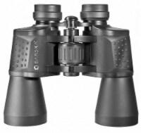 Barska Binoculars,Black,Mag 10X HAWA CO10672 - 1