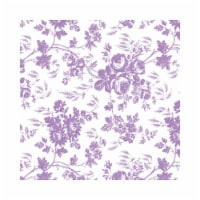 Con-Tact Brand Creative Covering 9 ft. L X 18 in. W Toile Lavender Self-Adhesive Shelf Liner - Case of: 12