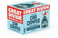 Great Divide Brewing Co. Car Camper Hazy Pale Ale - 6 cans / 12 fl oz
