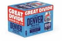 Great Divide Brewing Co. Denver Pale Ale