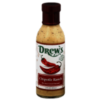 Drew's Organics Chipotle Ranch Dressing