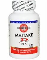 Mushroom Wisdom  Maitake D-fraction® Pro 4X