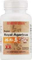 Mushroom Wisdom  Super Royal Agaricus