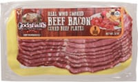Godshall's Beef Bacon - 12 oz