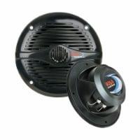 Boss Audio MR60B 6.5  Speakers - (Pair) Black - 1 unit