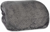 Better Living Shimmersoft Ultrasonic Blanket - Pavement