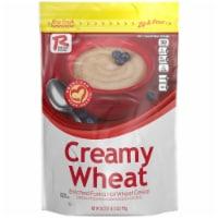Ralston Foods Creamy Wheat Farina Cereal, 28 Ounce -- 12 per case. - 12-28 OUNCE