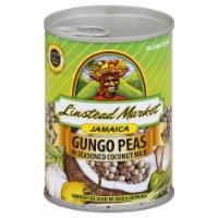 Linstead Market Jamaica Gungo Peas in Seasoned Coconut Milk