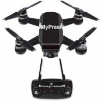 MightySkins DJSPCMB-Not My President Skin Decal for DJI Spark Mini Drone Combo - Not My Presi