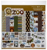 PhotoPlay Collection Pack 12 X12 -We Bought A Zoo - 1
