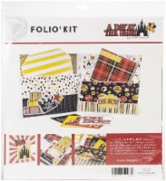 PhotoPlay Folio Kit-A Day At The Park - 1