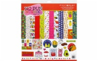 Photo Play No Pun Intended Collection Pack 12x12 - 1