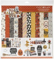 PhotoPlay Collection Pack 12 X12 -All Hallows' Eve - 1