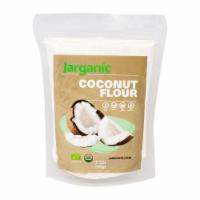 Organic Coconut Flour 1 lb / 16 Ounce - Keto Paleo Vegan, Low Carb, Certified Organic - 1